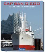 Cover-Bild CAP SAN DIEGO