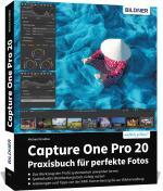 Cover-Bild Capture One Pro 20