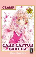 Cover-Bild Card Captor Sakura Clear Card Arc 07