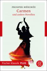 Cover-Bild Carmen und andere Novellen