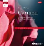 Cover-Bild Carmen