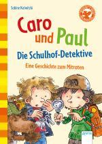 Cover-Bild Caro und Paul