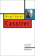 Cover-Bild Cassirer
