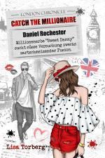 Cover-Bild Catch the Millionaire - Daniel Rochester