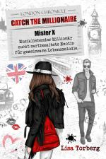 Cover-Bild Catch the Millionaire - Mister X