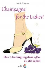 Cover-Bild Champagne for the Ladies!