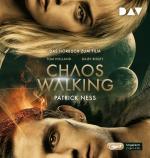 Cover-Bild Chaos Walking – Das Hörbuch zum Film