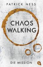 Cover-Bild Chaos Walking - Die Mission (E-Only)