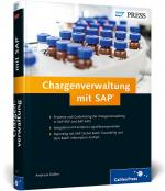 Cover-Bild Chargenverwaltung mit SAP
