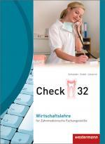 Cover-Bild Check 32