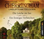 Cover-Bild Cherringham - Folge 7 & 8