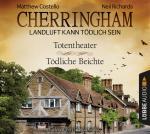Cover-Bild Cherringham - Folge 9 & 10