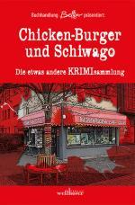 Cover-Bild Chicken-Burger und Schiwago