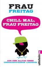 Cover-Bild Chill mal, Frau Freitag