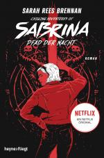 Cover-Bild Chilling Adventures of Sabrina: Pfad der Nacht