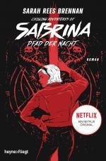 Cover-Bild Chilling Adventures of Sabrina: Pfad der Nacht