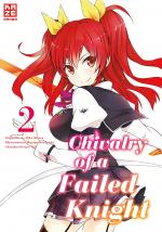 Cover-Bild Chivalry of a Failed Knight 02