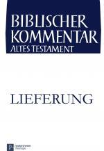 Cover-Bild Chronik (1 Chr 7,6-10,14)