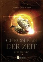 Cover-Bild Chroniken der Zeit