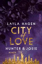 Cover-Bild City of Love – Hunter & Josie