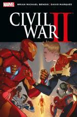 Cover-Bild Civil War II