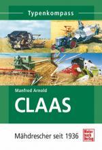 Cover-Bild CLAAS