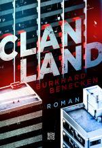 Cover-Bild Clan-Land