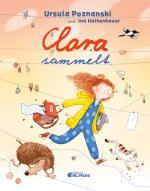 Cover-Bild Clara sammelt