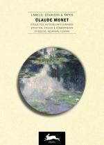 Cover-Bild Claude Monet