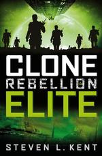 Cover-Bild Clone Rebellion 4: Elite