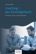 Cover-Bild Coaching - das Einsteigerbuch