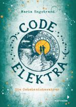 Cover-Bild Code: Elektra