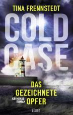 Cover-Bild Cold Case - Das gezeichnete Opfer