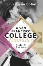 Cover-Bild Cole & Autumn – A San Francisco College Romance