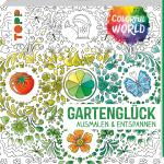 Cover-Bild Colorful World - Gartenglück