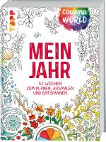 Cover-Bild Colorful World: Mein Jahr
