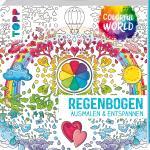 Cover-Bild Colorful World - Regenbogen