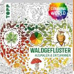 Cover-Bild Colorful World - Waldgeflüster