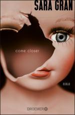 Cover-Bild Come closer
