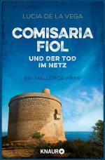 Cover-Bild Comisaria Fiol und der Tod im Netz
