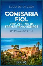 Cover-Bild Comisaria Fiol und der Tod im Tramuntana-Gebirge