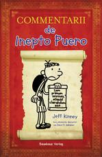 Cover-Bild Commentarii de Inepto Puero