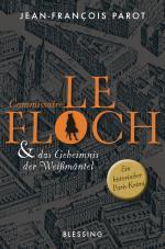 Cover-Bild Commissaire Le Floch und das Geheimnis der Weißmäntel