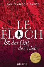Cover-Bild Commissaire Le Floch und das Gift der Liebe