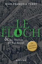 Cover-Bild Commissaire Le Floch und das Phantom der Rue Royale