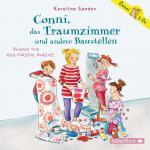 Cover-Bild Conni, das Traumzimmer und andere Baustellen (Conni & Co 15)