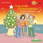 Cover-Bild Connis großer Adventskalender (Meine Freundin Conni - ab 6)