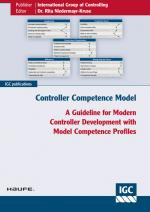 Cover-Bild Controller Competence Model