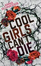 Cover-Bild Cool Girls can't die