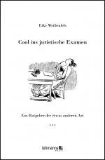 Cover-Bild Cool ins juristische Examen